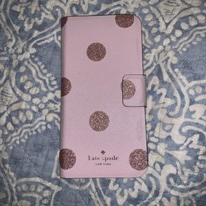 Kate Spade IPhone 6 and 7 Plus Case